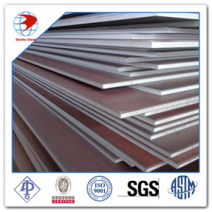 2500mm Length 12mm Thickness A36 Mild Steel Plate pictures & photos