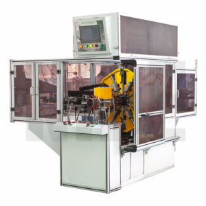 Automatic Stator Coil Wave Winding Machine pictures & photos