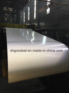 Cheap PPGI/PPGL Steel Coils From China pictures & photos