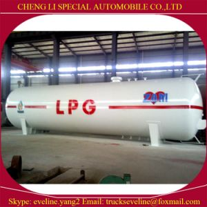 100 Cbm 100000liters LPG Storage Tanks for Sale pictures & photos