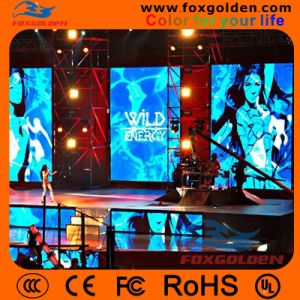 Factory LED Screen HD P3 Indoor Full Color LED Display pictures & photos