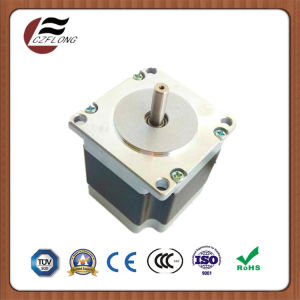 Small-Vibration 57*57mm NEMA23 1.8 Deg Stepping Motor for CNC Machines pictures & photos