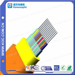 Flat Optical Fiber Ribbon Indoor Cable II pictures & photos