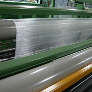 Fiberglass E-Glass Stitched Biaxial Combo Mat pictures & photos