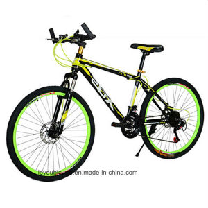 Best-Selling Cheap Mountain Bike (ly-a-28) pictures & photos