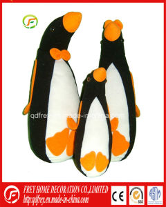 Cute Christmas Plush Toy of Soft Penguin pictures & photos