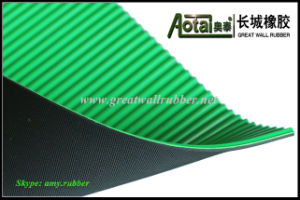 Composite Ribbed Anti-Static Rubber Sheet Mat, Anti-Static Rubber Matting pictures & photos