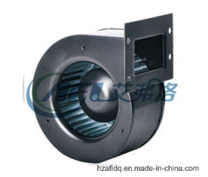 120mm Constant Airflow Small Ec Single Inlet Forward Centrifugal Fan pictures & photos