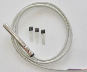 Lm35 Digital Temperature Sensor with High Precision pictures & photos