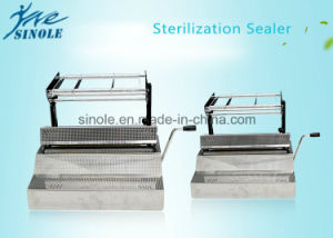 Dental Sterilized Disinfection Bag Sealing Machine (13-01) pictures & photos