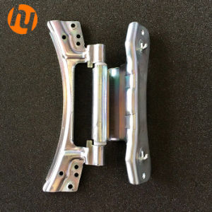 Custom Manufacturer of Brass, Bronze, Copper Stampings, Carbon Steel Stampings pictures & photos