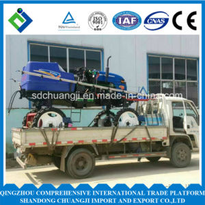 Agriculture Machinery Self-Propelled Boom Sprayer pictures & photos