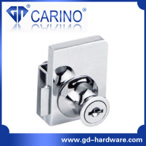 Cabinet Lock Drawer Lock Computer Drawer Lock (K108) pictures & photos