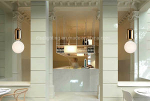 LED Lights Modern Simple Dining Rooms Living Rooms Chandeliers for Europe Market Glass Chandelier pictures & photos