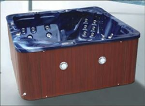 Build-in Outdoor SPA for 5 People (AT-8809) pictures & photos