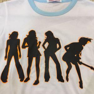 Brightness Heat Transfer PU Flex for T-Shirt pictures & photos