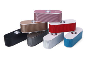 Manufacturer in China Bluetooth Wireless Speakers T918