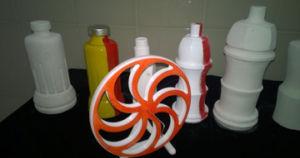 Desktop 3D Printer pictures & photos