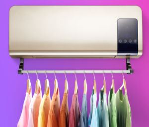 Indoor Clothes Dryers