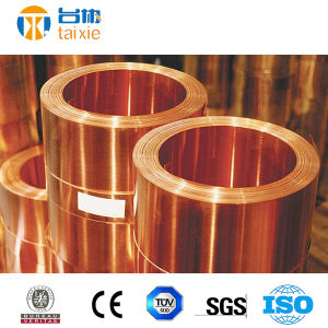 Factory Directly C11000 Copper Strip pictures & photos