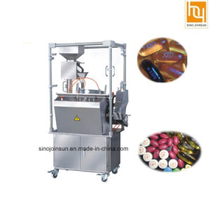 Ysz-B Hard Capsule Round Tablet Printing Coating Machine pictures & photos