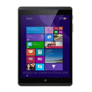 7.86inch 2048*1536 Resolution Tablet 128GB Windows Tablet pictures & photos