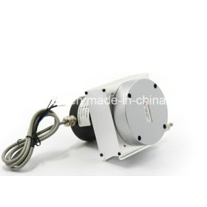 High quality Resolution First High-Profile Rope Displacement Sensor pictures & photos