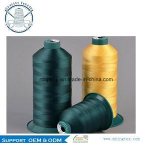 Polyester 210d/3 50/2 Sewing Thread Factory pictures & photos