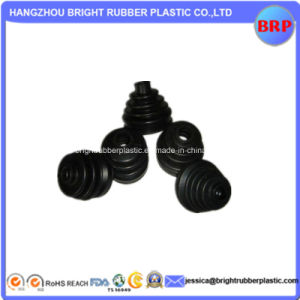 High Quality New Molded Silicone Rubber Hose pictures & photos