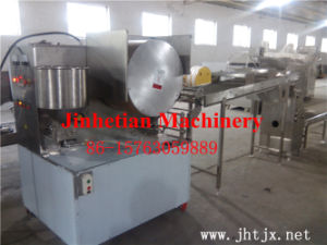 Big Scale Making Frozen Lumpia Machine Spring Roll Machine pictures & photos