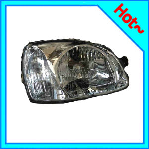 Car Parts Head Lamp for Hyundai 92102-26010 pictures & photos