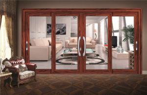 New Excellent Great Aluminum Sliding Window pictures & photos
