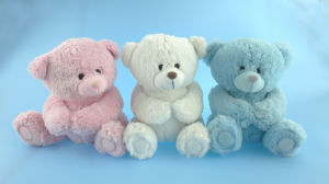 Beige Bear Plush Toy Bear pictures & photos