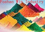 Ceramic Glaze Stains/Pigmento Ceramica/Pigmento Ceramico/Pigmento Ceramico/Pigmen Keramik/Pigmen Seramik/Sac to Gom/Keramik-Pigment/Ceramic Pigmento/Pigmente
