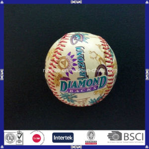 Custom Printing Official Promotional Baseball Ball pictures & photos