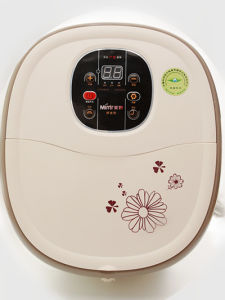 Multifunctional Foot SPA Massager with Handle pictures & photos