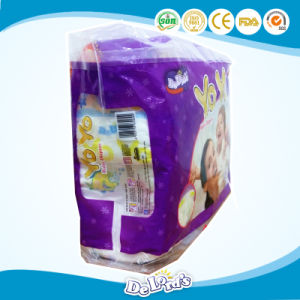 2017 New Items Stocklot Baby Diaper pictures & photos