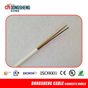Telephone Drop Cable with CE, RoHS, ISO pictures & photos