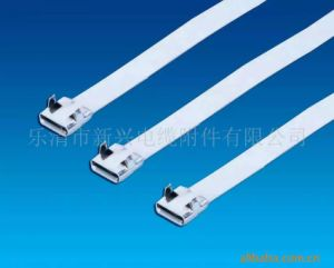 304 Ball Lock Stainless Steel Cable Tie Free Sample pictures & photos