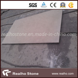 Beige Marble Aluminium Honey-Comb Composite Tile for Wall Cladding