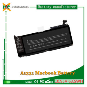 Deep Cycle Battery for Apple MacBook A1331 A1342 63.5wh 10.95V Laptop Battery pictures & photos