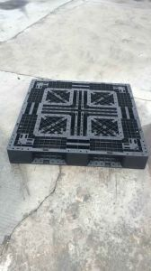 Plastic Pallet for Warehouse pictures & photos