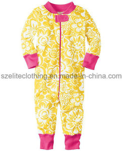 Custom Design Toddler Clothes Sets (ELTROJ-71) pictures & photos
