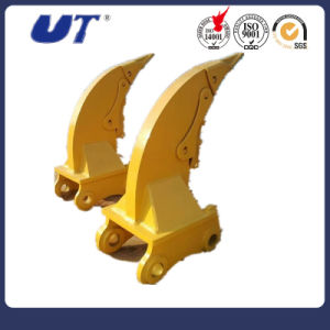 Bulldozer Parts Hydraulic Ripper Tooth pictures & photos