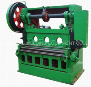 2016 Latest Best Price Expand Metal Mesh Machine Dp25-25 pictures & photos