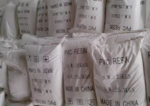 Best Price Manufacturing Factory PVC Resin Sg3/Sg5 with High Quality pictures & photos