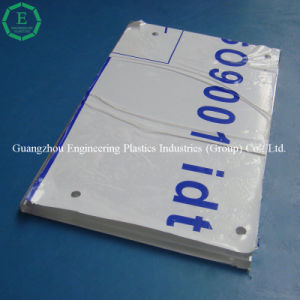 High Heat Insulation Custom Plastic PC Board pictures & photos