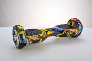 Self-Balance Hoverboard with 2 Smart Wheels pictures & photos