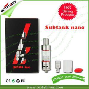 New Electronic E Cig Subtank V2 / Subtank Mini / Subtank Nano for Sale pictures & photos