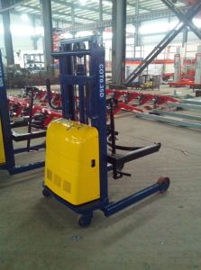 350kg Hydraulic Drum Lifter with High Quality pictures & photos